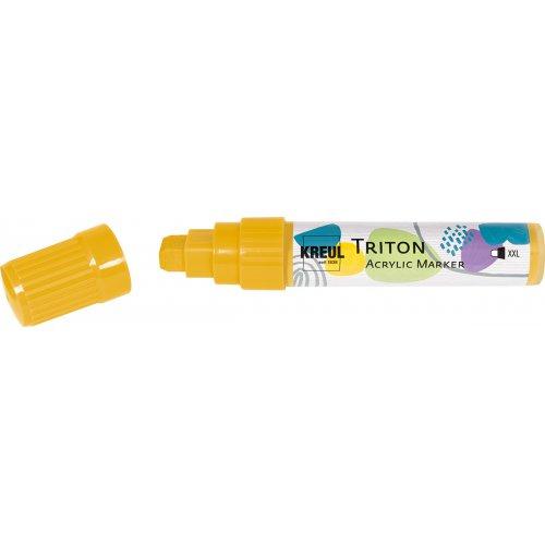 Akrylový Paint Marker TRITON SOLO GOYA 15 mm zlatá