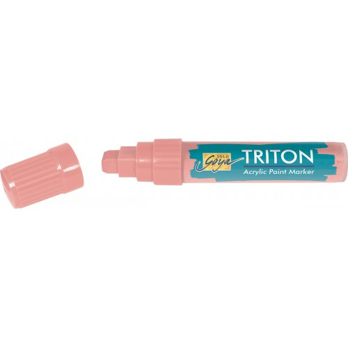 Akrylový Paint Marker TRITON SOLO GOYA 15 mm portrétní růžová