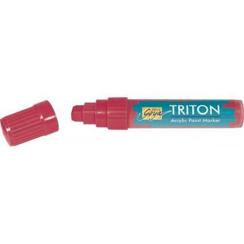 Akrylový Paint Marker TRITON SOLO GOYA 15 mm purpurová