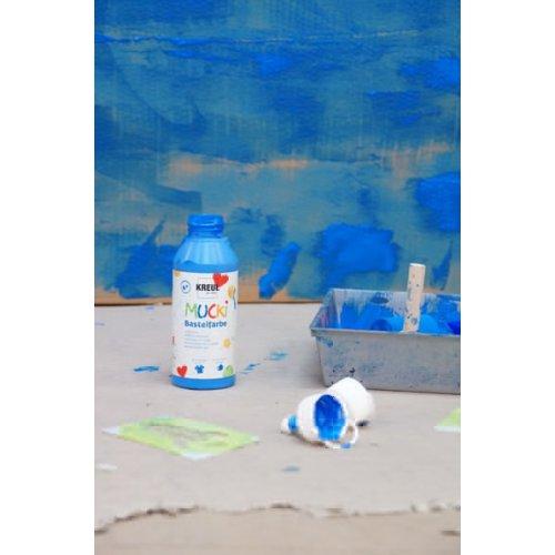 Vodová barva tekutá MUCKI hnědá 80 ml - MUCK_vodovabarva_image11.jpg