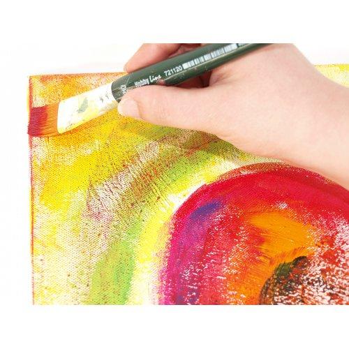 Akrylová barva EL GRECO titanová bílá 75 ml - 283_elGreco Acrylic_Step 4.jpg