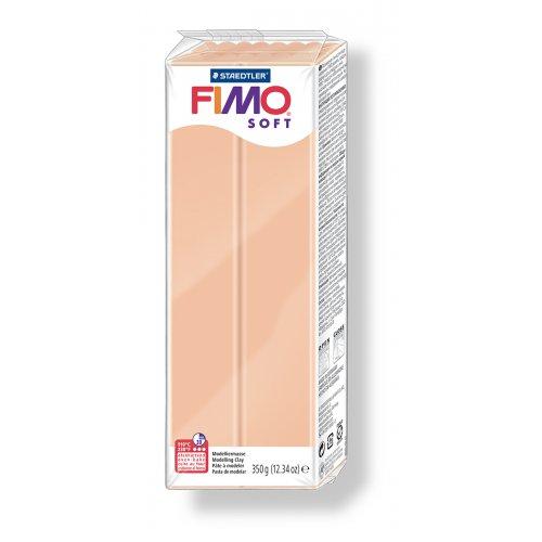 FIMO soft tělová 350 g blok