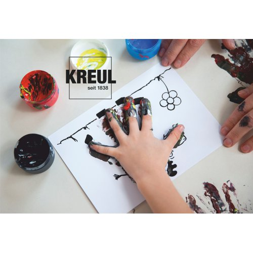 Sada MUCKI Malujme rukou a prsty - 29101 MUCKI Farben Spiel Kiste Ambiente Hand_Elch_RGB.jpg