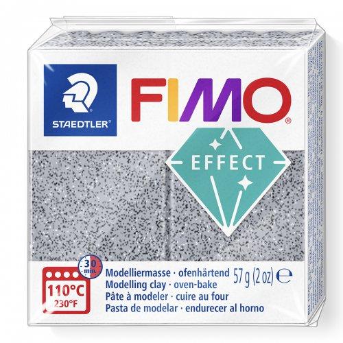 FIMO efekt granit 57g
