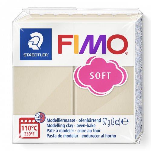 FIMO soft béžová 57g