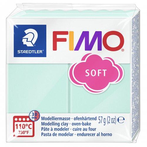 FIMO efekt pastel máta 57g