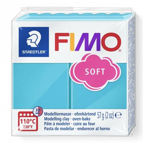 FIMO soft tyrkysová 57g