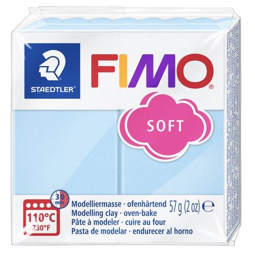 FIMO efekt 57g PASTEL VODA