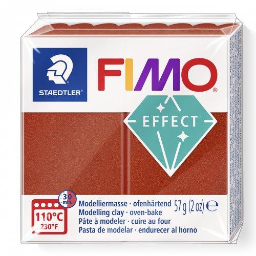 FIMO efekt měděná 57g