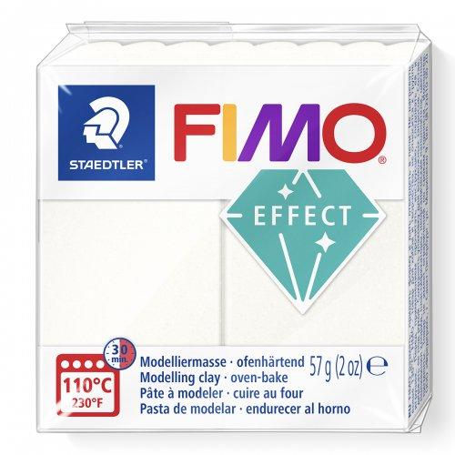 FIMO efekt perleťová 57g