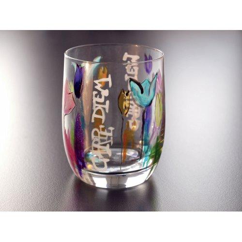 Barva na sklo na vodní bázi HOBBY LINE černá 20 ml - 424_Glass_image3.jpg