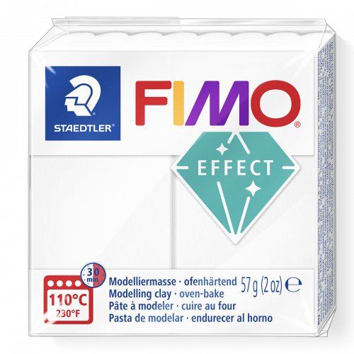 FIMO efekt svítící ve tmě 57g
