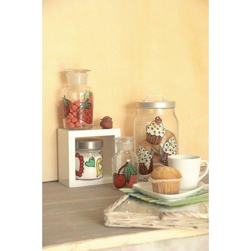 Sada Barva na sklo WINDOW COLOR třpytivá fantazie - 427_Ambiente Window Color Cupcakes 01.jpg