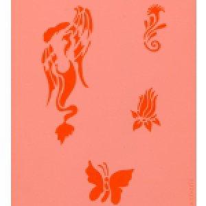 Airbrush šablony