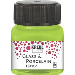 Barvy na sklo a porcelán CLASSIC