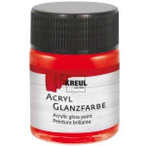 Akrylová barva KREUL lesk 50 ml