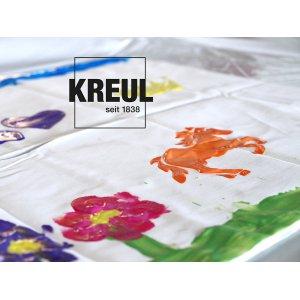 250 ml na textil MUCKI Prstové barvy