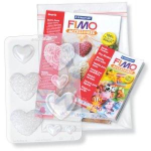 FIMO Silikonové Formy