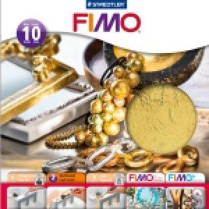FIMO Kovové plátky